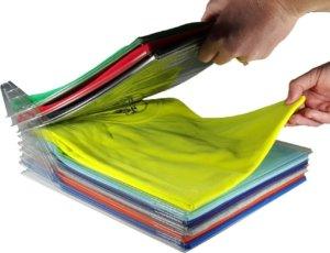 Closet Organizer - Organisiere deinen Kleiderschrank