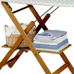 Foppapedretti Bügelbrett aus Holz
