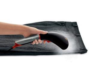 Wieder Spaß am bügeln – mit der Dampfbürste/dem Dampfglätter